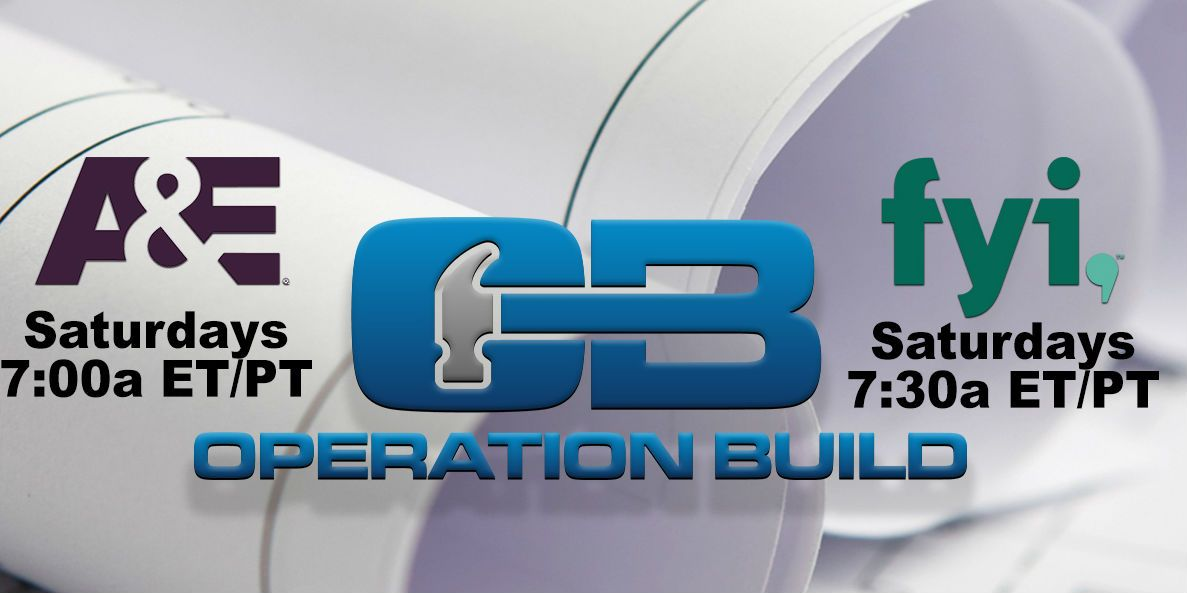 Operation-Build