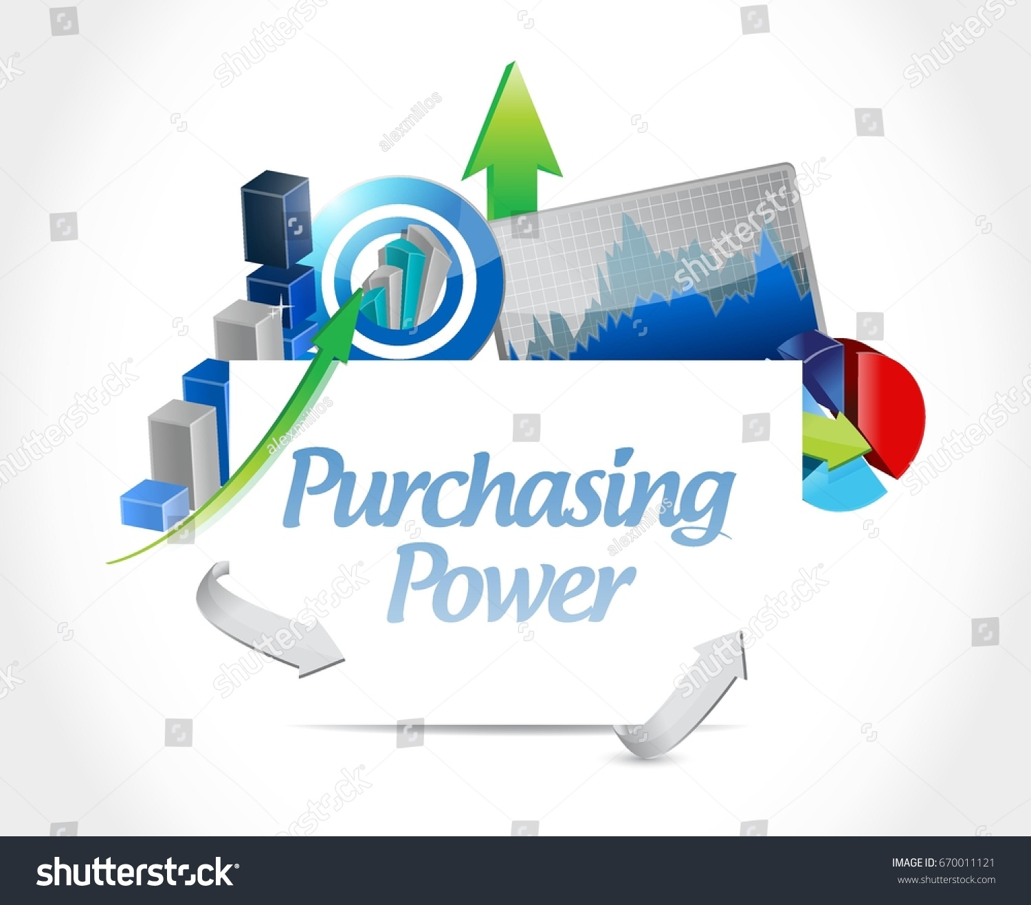 stock-vector-purchasing-power-business-chart-icon-illustration-design-isolated-over-white-670011121